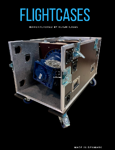 Catalog Flightcases