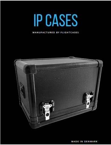 Catalog IP Cases