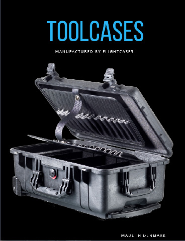 Catalog Tool Cases