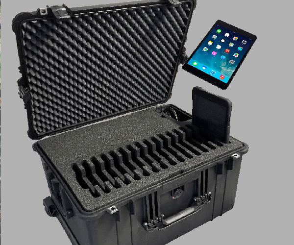 Charging Cases laptop, iPad og Tablet