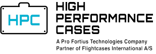 Flightcases og High Performance Cases, strategisk samarbejde, 2018
