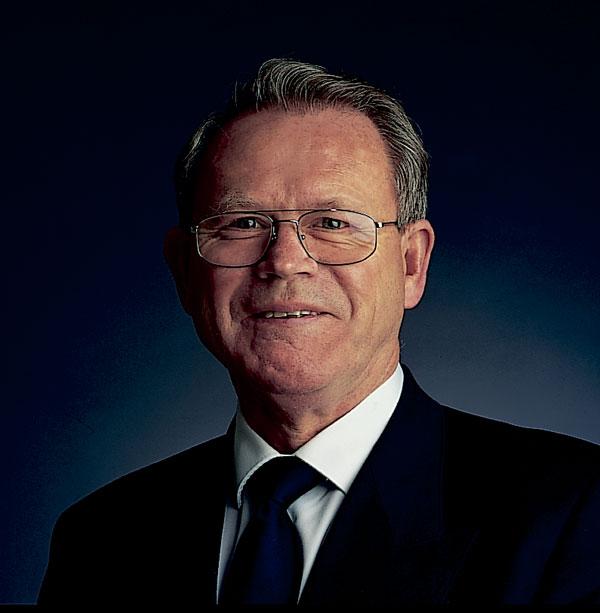 CEO - Jakob Wedell Seerup 1996 - 2018