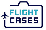 Flightcase new company logo