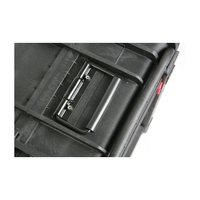 Watercase 827 Med Skum (683x457x213mm)