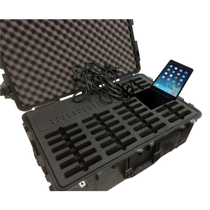 Charge for 24 iPad Mini
