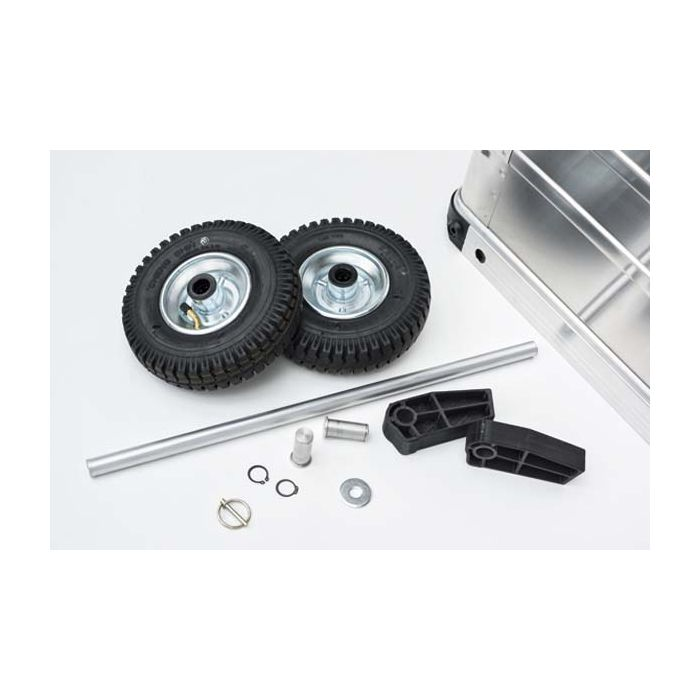 Zarges Wheel Set for 41812 & 41815
