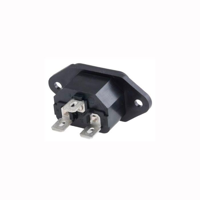 C14 IEC Plug