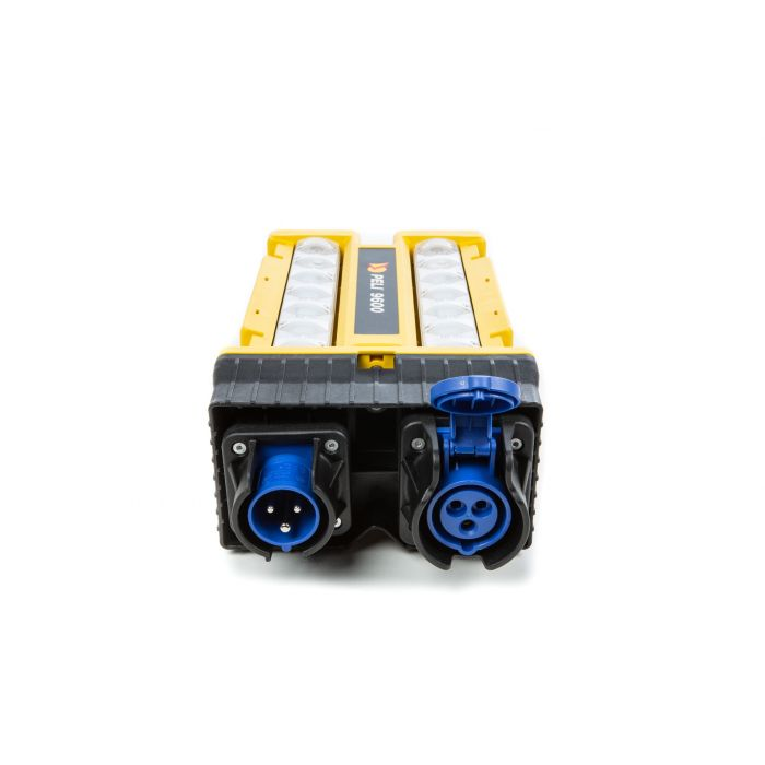 9600 Modular Lighting System Complete Set