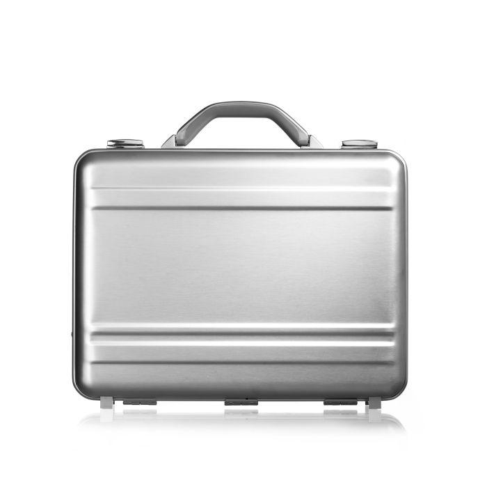 Aluminium Case Medium med skum