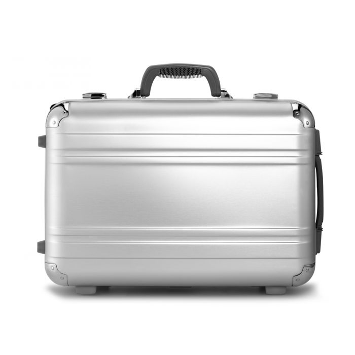 Aluminium Trolley Carry-On med skum