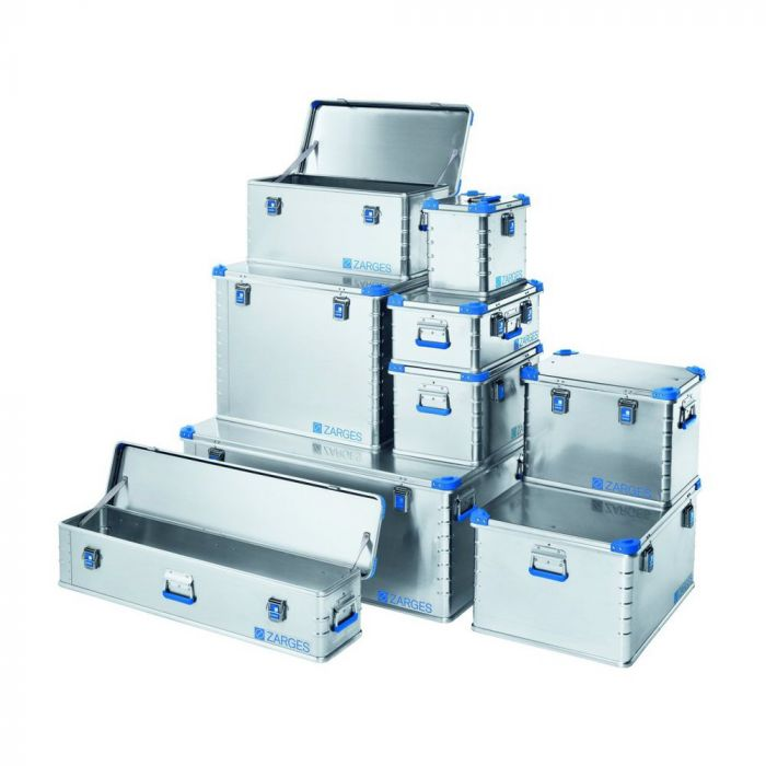 Zarges EuroBox 40702 (550x350x310mm)