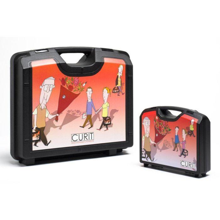 Plast Case Excellent X40150 (400x320x150mm)