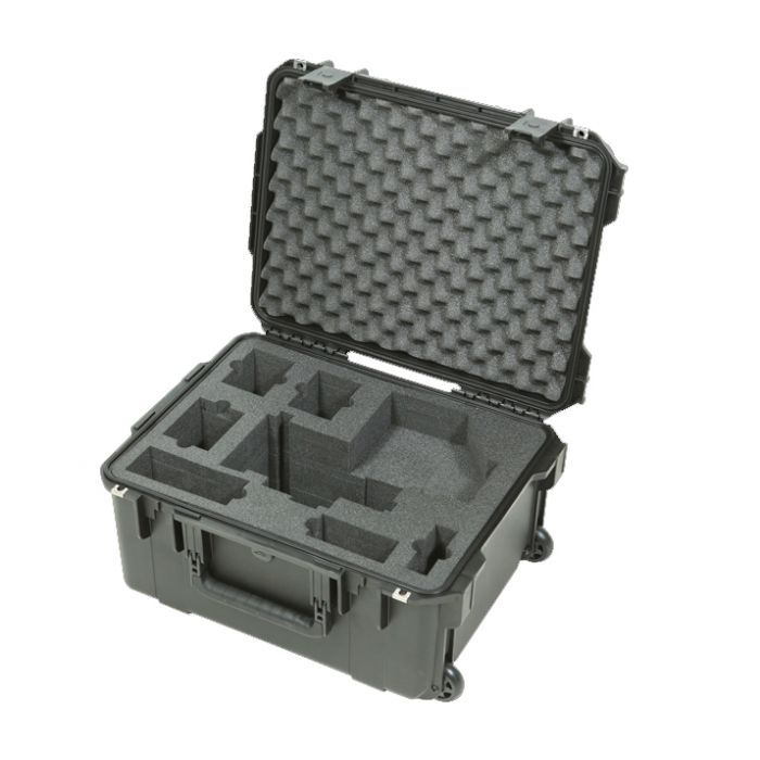 SKB iSeries Waterproof Case for Sony F5 or F55 Video Camera