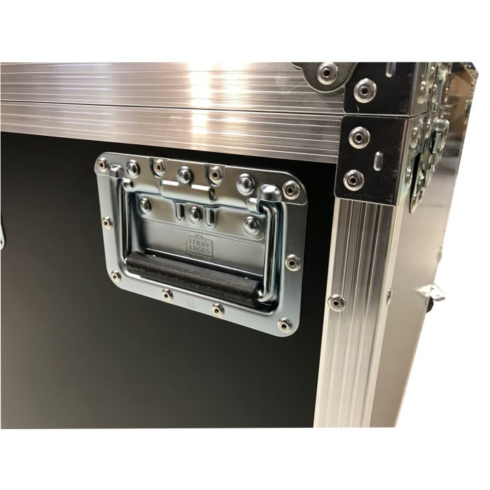 Flightcase Pro 1200 (1.200x500x550mm)