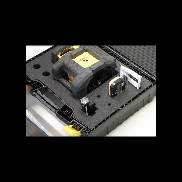 HEAVY 4010 (360x228x102mm)
