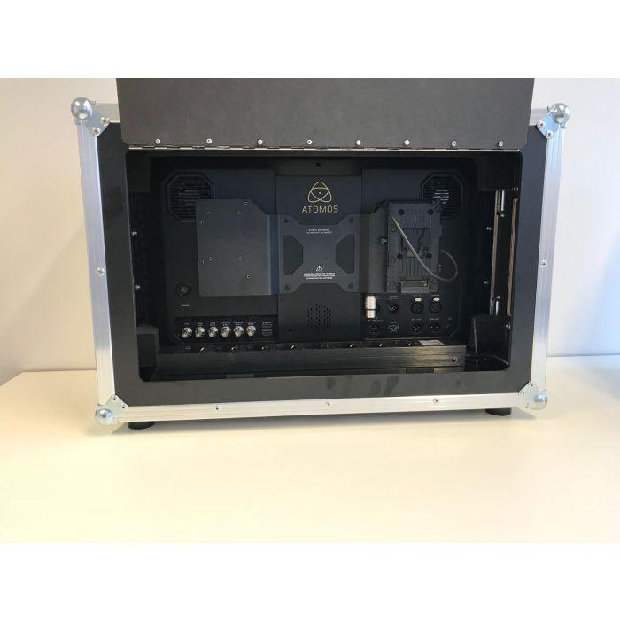Flightcase for Atomos SUMO 19