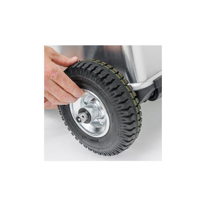 Zarges Wheel Set for 41812 & 41815