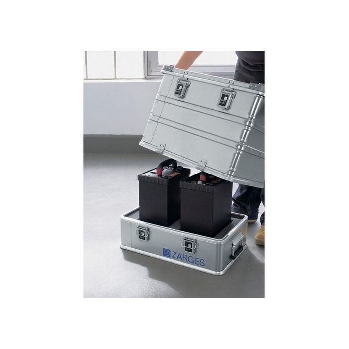 Zarges K470 40500 BASE (550x350x150mm)