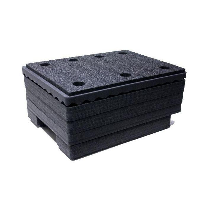 Peli 1610MLF Replacement Foam Set