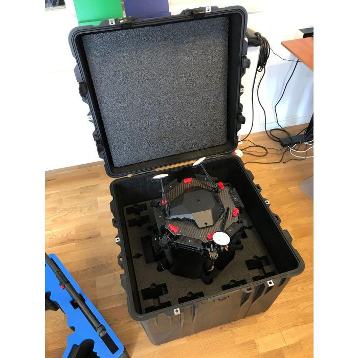 DJI Matrice 600 Pro Case - Peli 0370