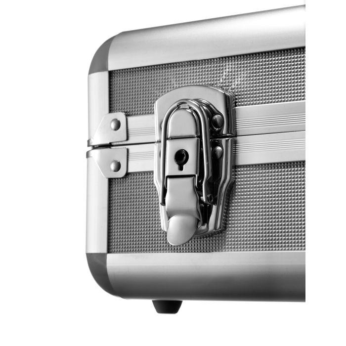 Lightcase PB 2 mit Schaumstoff (320x230x105mm)