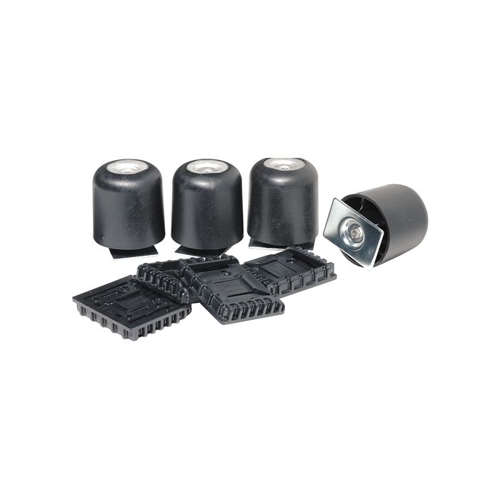 The Peli 0508 Pallet Riser Kit
