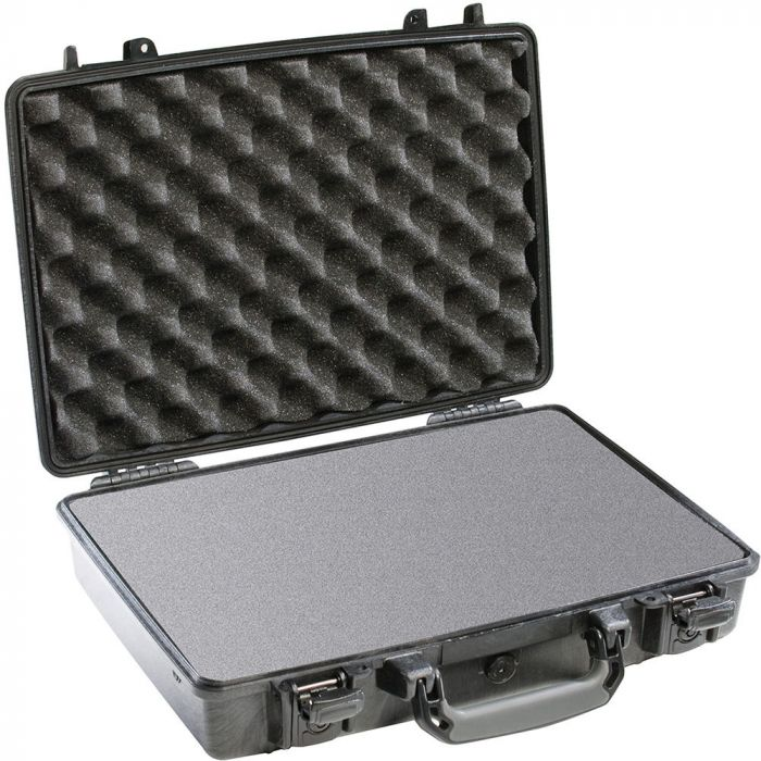 Peli 1470 Laptop Case Med Skum 13,3