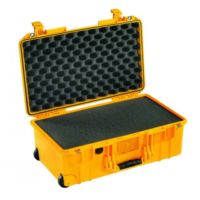 Peli 1535 Air Carry-On Yellow Foam