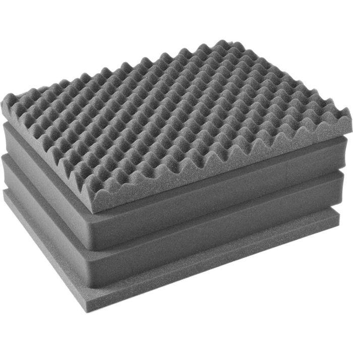 Peli 1600 Foam Set