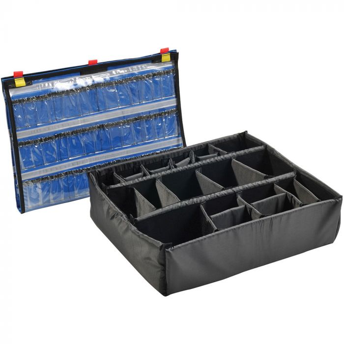 1605EMS. EMS Accessory Set (Lid Organizer and Divider Set)