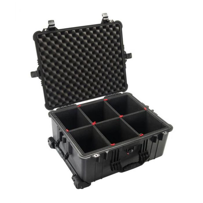 Peli 1610 With TREKPAK