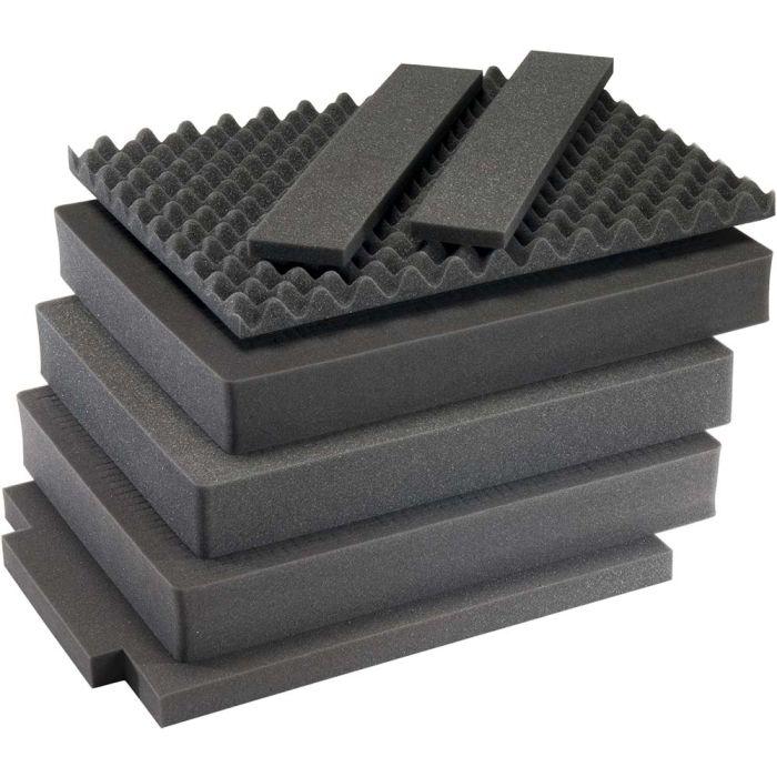 Peli Air 1637 Foam Set