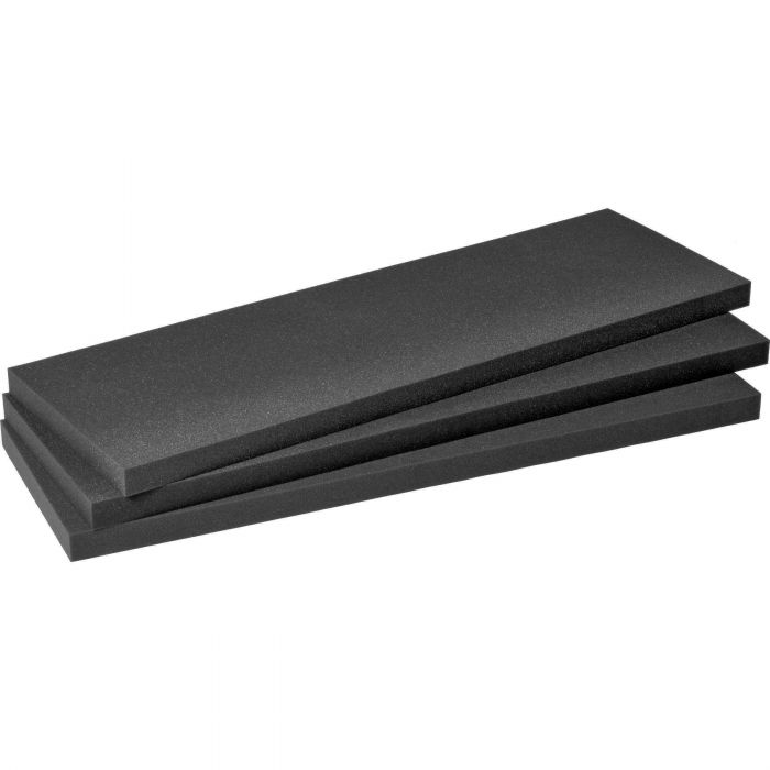 Peli 1700 Hard Foam Set