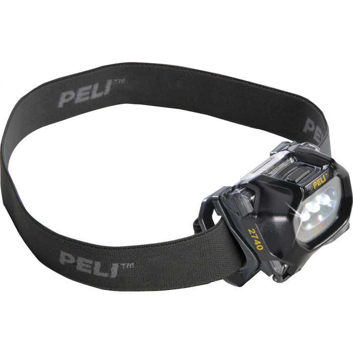 Peli 2740 Headlamp