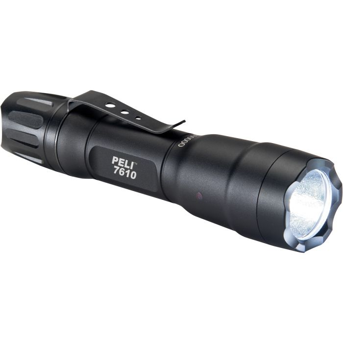 Peli 7610 Tactical Flashlight