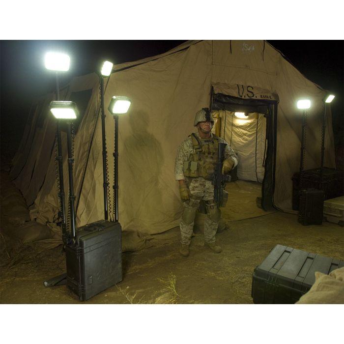 9470 Remote Area Light