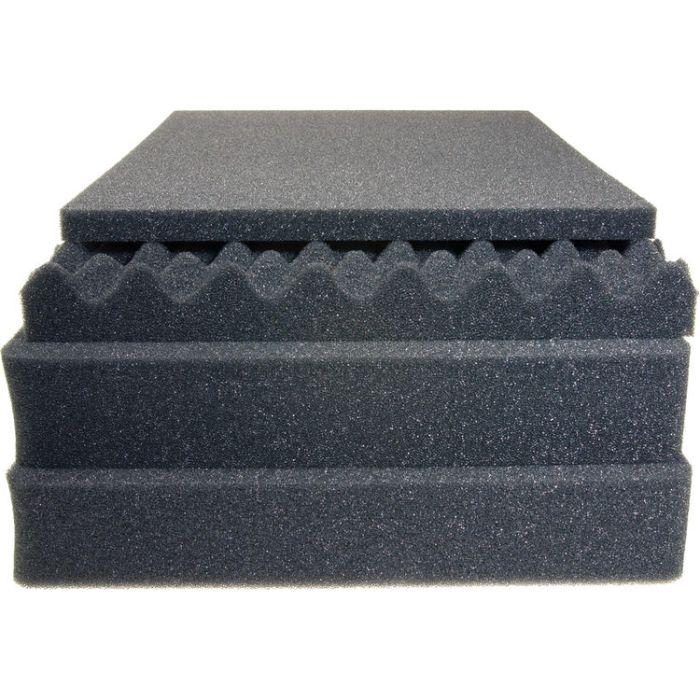 Peli 1550 Pick 'N' Pluck™ foam set