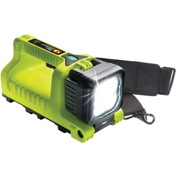 Peli 9415Z0 Flashlight ATEX ZONE 0