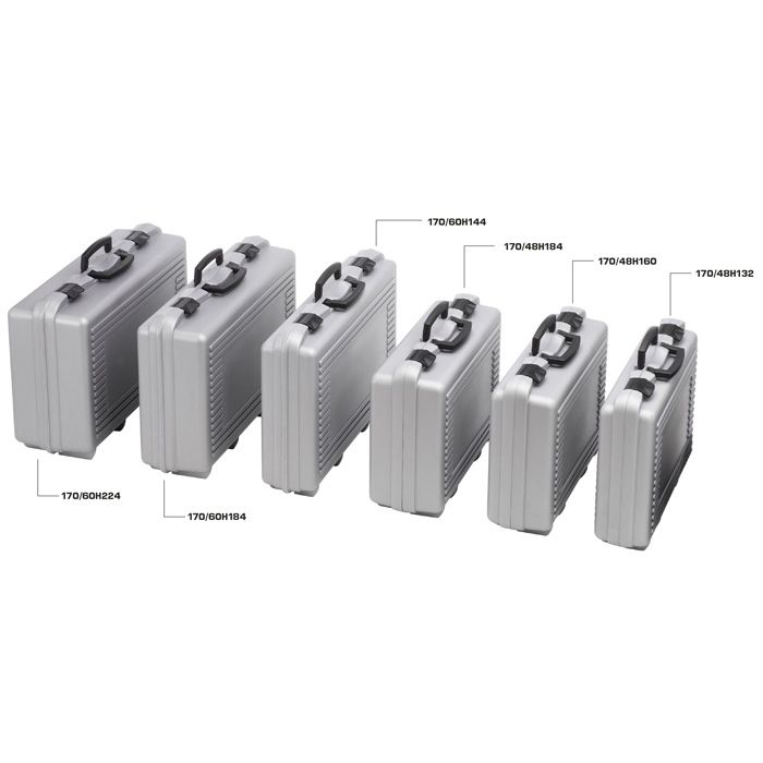 Procase 170/43H122  (406x290x110mm)