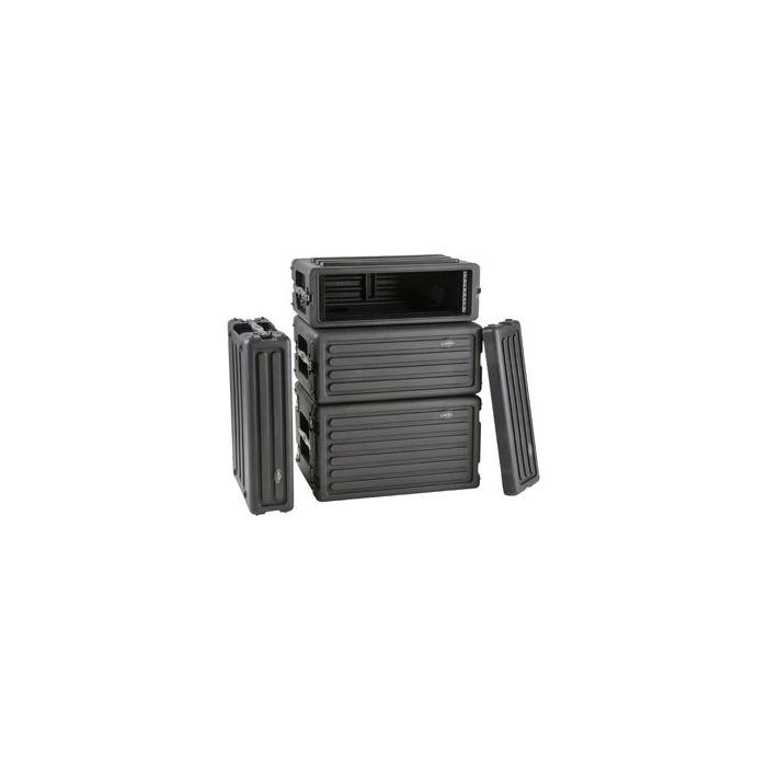 SKB 10U Roto Rack - 19
