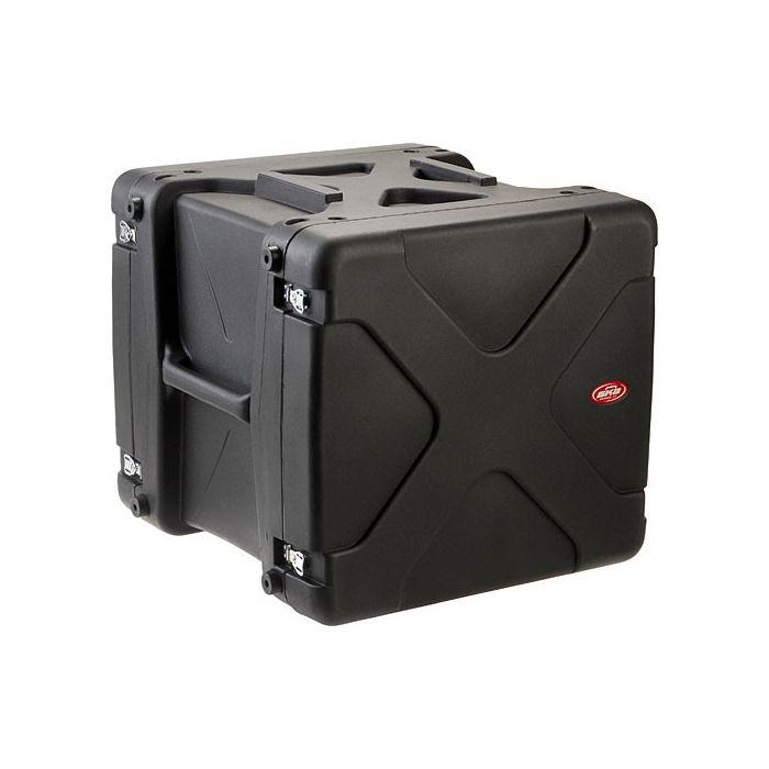 SKB 10U Roto Shockmount Rack - 20