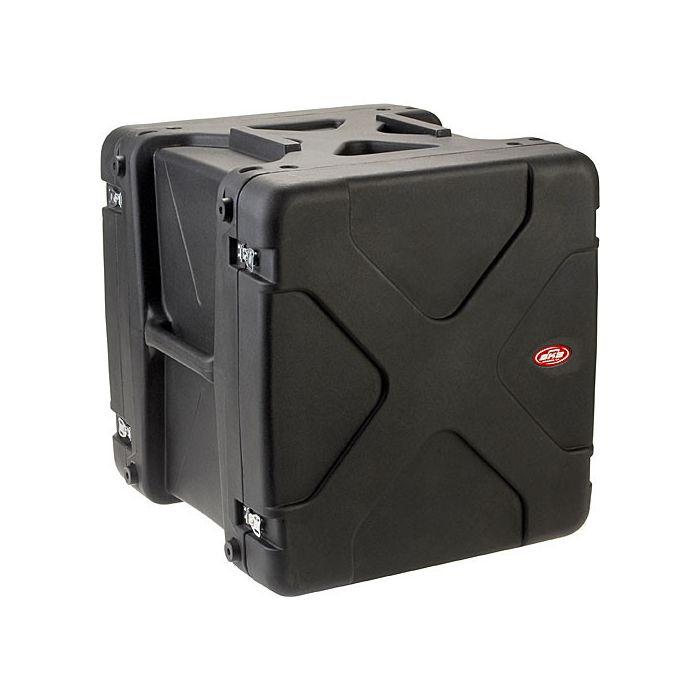 SKB 12U Roto Shockmount Rack - 20