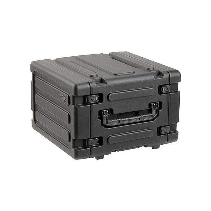 SKB 6U Roto Shockmount Rolling Rack - 20