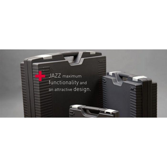 JAZZ 5002 (220x150x45mm)