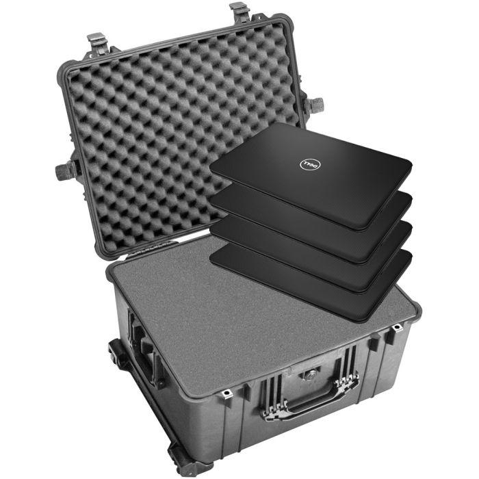Standard 4-10 x Multiple Laptop Case 14