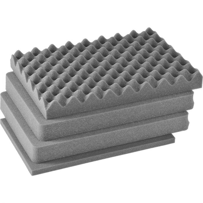 Storm iM2300 Foam set