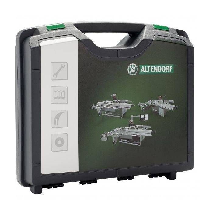Plast Case Excellent X40125 (400x320x125mm)