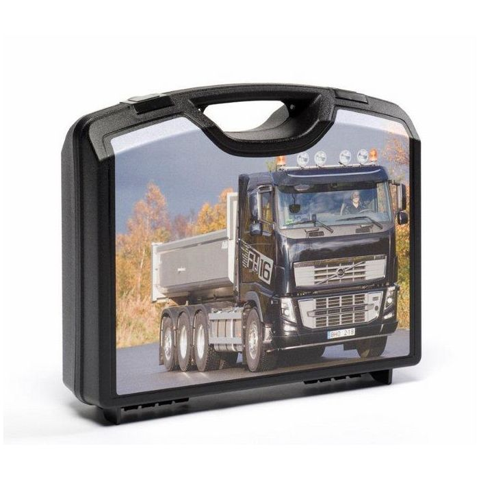 Plast Case Excellent X48200 (480x376x200mm)