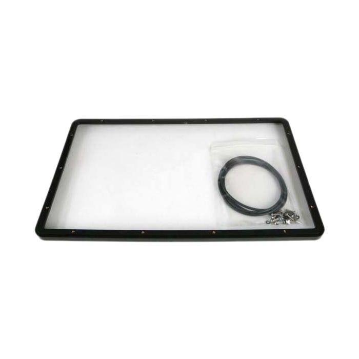 Panel Ring Kit, 821 Watercase
