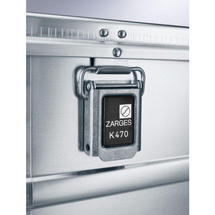 Zarges K470 40566 (750x550x580mm)